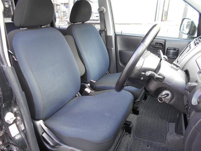 X 4WD 1年間走行距離無制限保証(8枚目)
