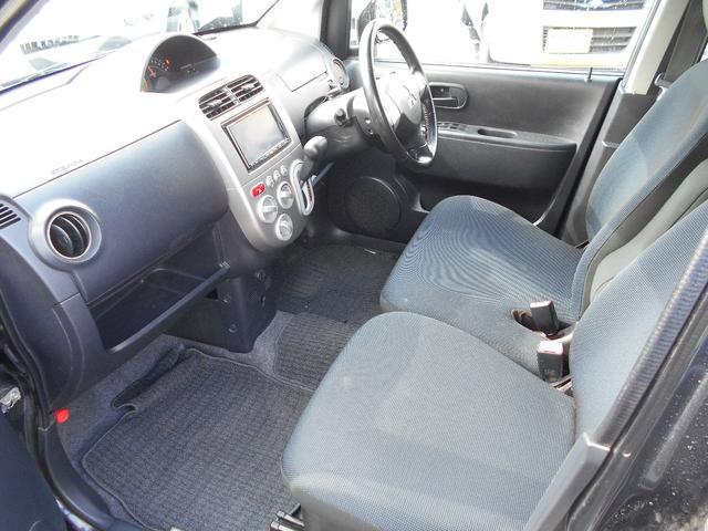 X 4WD 1年間走行距離無制限保証(10枚目)