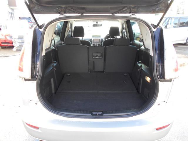 20CS 4WD 1年間走行距離無制限保証(6枚目)