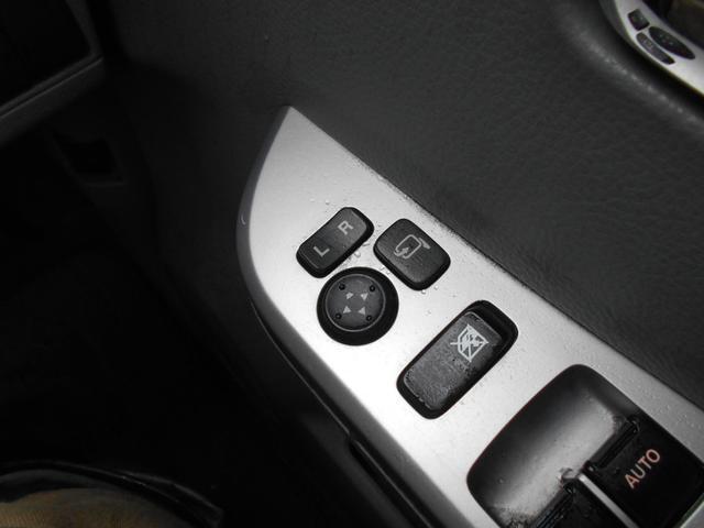 XSスペシャル 4WD(13枚目)