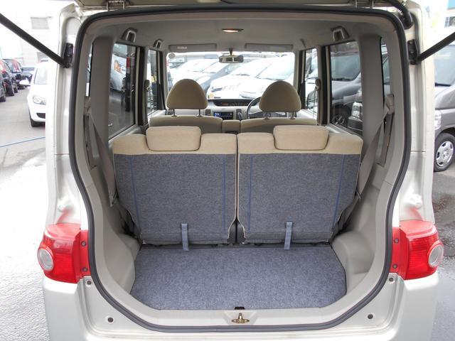 X 4WD 社外CDオーディオ 夏・冬タイヤ ABS(6枚目)