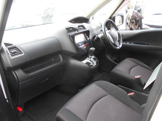ハイウェイスター Vセレクション 4WD 両側パワースライドドア フルセグTV フリップダウンモニター クルーズコントロール(12枚目)