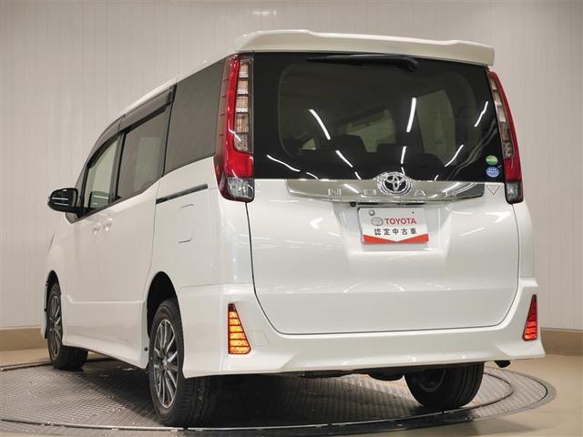 Si 4WD 衝突被害軽減システム 両側電動スライド LEDヘッドランプ ウオークスルー 乗車定員7人 3列シート ワンオーナー フルエアロ アイドリングストップ(3枚目)