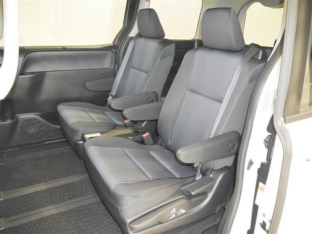 Si 4WD 衝突被害軽減システム 両側電動スライド LEDヘッドランプ ウオークスルー 乗車定員7人 3列シート ワンオーナー フルエアロ アイドリングストップ(5枚目)