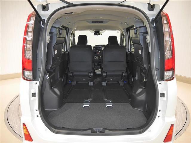 Si 4WD 衝突被害軽減システム 両側電動スライド LEDヘッドランプ ウオークスルー 乗車定員7人 3列シート ワンオーナー フルエアロ アイドリングストップ(6枚目)