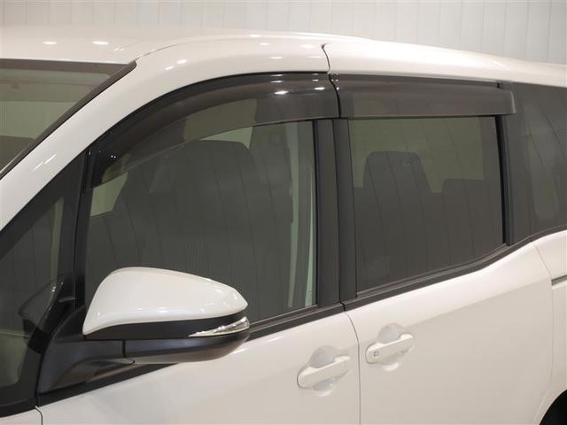 Si 4WD 衝突被害軽減システム 両側電動スライド LEDヘッドランプ ウオークスルー 乗車定員7人 3列シート ワンオーナー フルエアロ アイドリングストップ(16枚目)