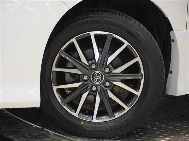 Si 4WD 衝突被害軽減システム 両側電動スライド LEDヘッドランプ ウオークスルー 乗車定員7人 3列シート ワンオーナー フルエアロ アイドリングストップ(19枚目)