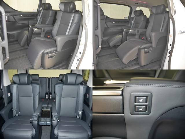 SR Cパッケージ 4WD ミュージックプレイヤー接続可 バックカメラ 衝突被害軽減システム ETC 両側電動スライド LEDヘッドランプ 乗車定員7人 3列シート フルエアロ(5枚目)