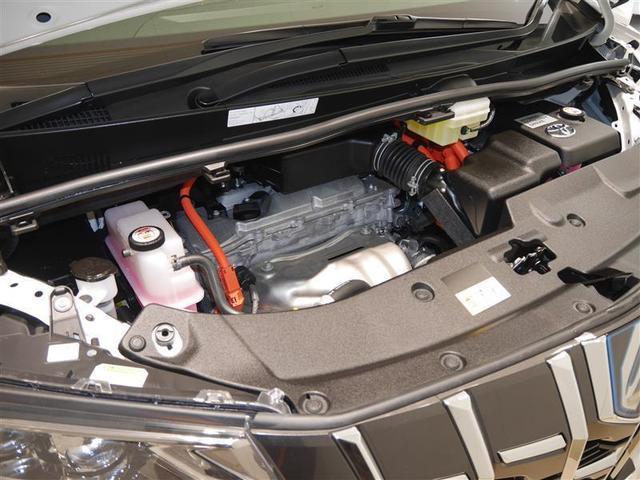 SR Cパッケージ 4WD ミュージックプレイヤー接続可 バックカメラ 衝突被害軽減システム ETC 両側電動スライド LEDヘッドランプ 乗車定員7人 3列シート フルエアロ(7枚目)