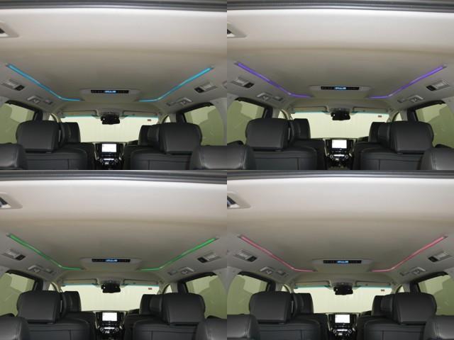 SR Cパッケージ 4WD ミュージックプレイヤー接続可 バックカメラ 衝突被害軽減システム ETC 両側電動スライド LEDヘッドランプ 乗車定員7人 3列シート フルエアロ(17枚目)