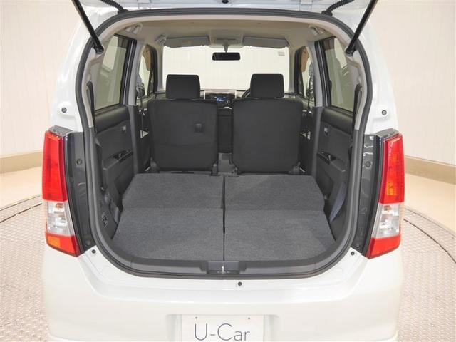 リミテッドII 4WD ミュージックプレイヤー接続可 バックカメラ ETC HIDヘッドライト ワンオーナー フルエアロ(6枚目)