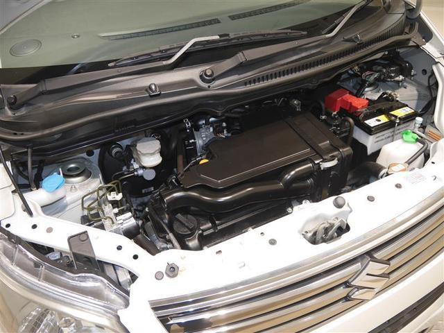 リミテッドII 4WD ミュージックプレイヤー接続可 バックカメラ ETC HIDヘッドライト ワンオーナー フルエアロ(7枚目)