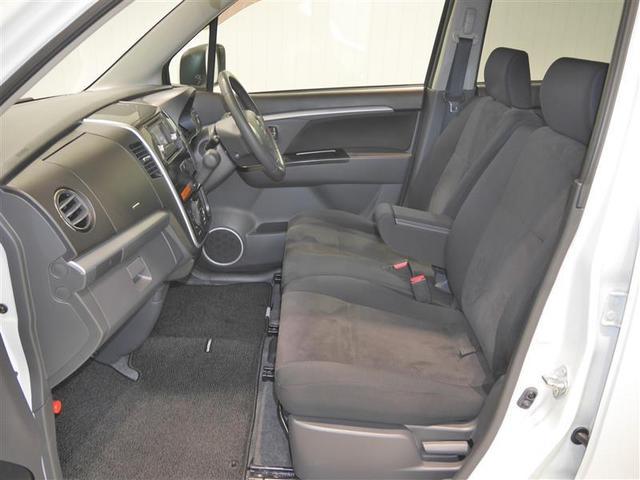 リミテッドII 4WD ミュージックプレイヤー接続可 バックカメラ ETC HIDヘッドライト ワンオーナー フルエアロ(8枚目)