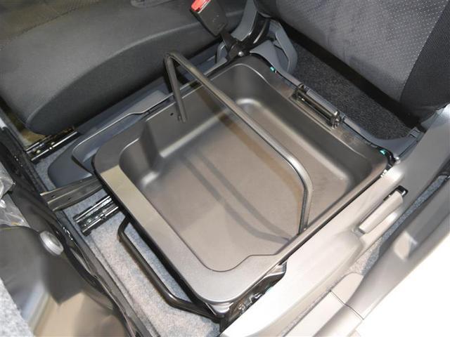 リミテッドII 4WD ミュージックプレイヤー接続可 バックカメラ ETC HIDヘッドライト ワンオーナー フルエアロ(9枚目)