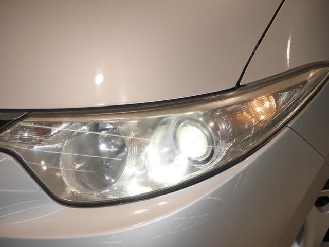 トヨタ エスティマ G 4WD