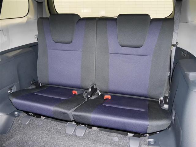 1.8S 4WD メモリーナビ・バックモニター・ETC・フルエアロ・HIDライト付(6枚目)
