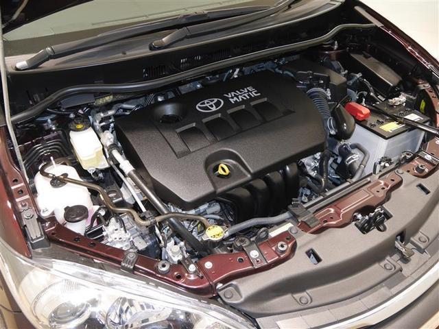 1.8S 4WD メモリーナビ・バックモニター・ETC・フルエアロ・HIDライト付(8枚目)
