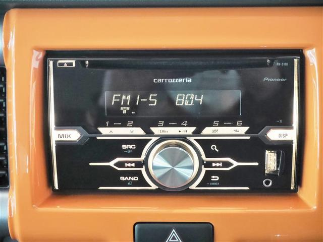 X 4WD ミュージックプレイヤー接続可 衝突被害軽減システム HIDヘッドライト アイドリングストップ(11枚目)