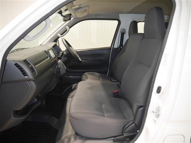 ロングDX 4WD メモリーナビ ミュージックプレイヤー接続可 バックカメラ ETC 乗車定員9人 3列シート ディーゼル(9枚目)