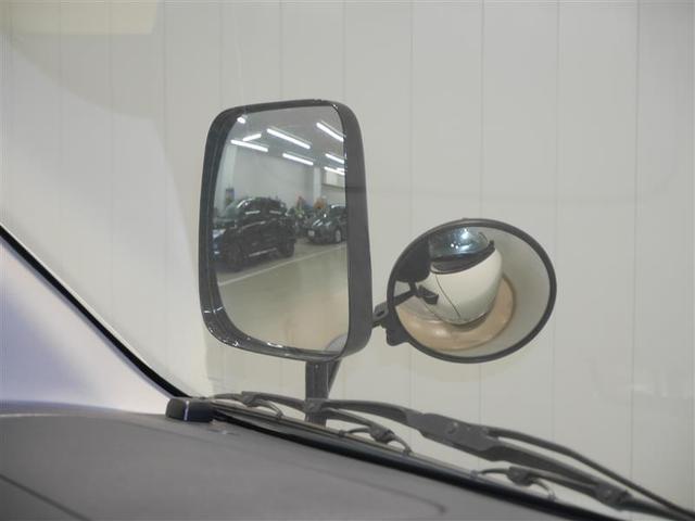 ロングDX 4WD メモリーナビ ミュージックプレイヤー接続可 バックカメラ ETC 乗車定員9人 3列シート ディーゼル(19枚目)
