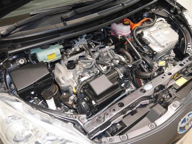 1500ccハイブリッドエンジン☆エンジンルームもしっかり洗浄!
