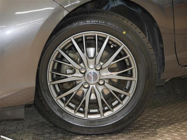 タイヤサイズ☆ 175/65R15(タイヤは現状と異なる場合があります)