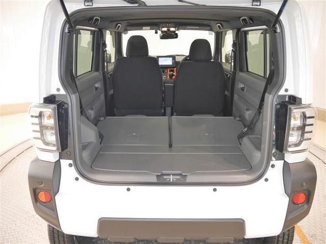 Gターボ 4WD フルセグ メモリーナビ DVD再生 ミュージックプレイヤー接続可 バックカメラ 衝突被害軽減システム ドラレコ LEDヘッドランプ アイドリングストップ(6枚目)