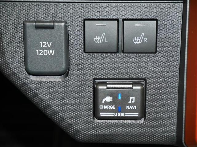 Gターボ 4WD フルセグ メモリーナビ DVD再生 ミュージックプレイヤー接続可 バックカメラ 衝突被害軽減システム ドラレコ LEDヘッドランプ アイドリングストップ(10枚目)