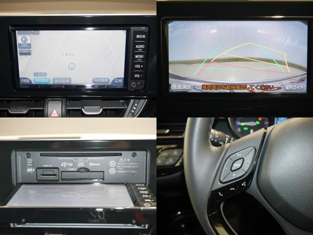 G-T 4WD ワンセグ メモリーナビ ミュージックプレイヤー接続可 バックカメラ 衝突被害軽減システム LEDヘッドランプ ワンオーナー(9枚目)