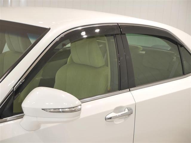 ロイヤルサルーンi-Four 4WD フルセグ DVD再生 バックカメラ 衝突被害軽減システム ETC ドラレコ LEDヘッドランプ(17枚目)