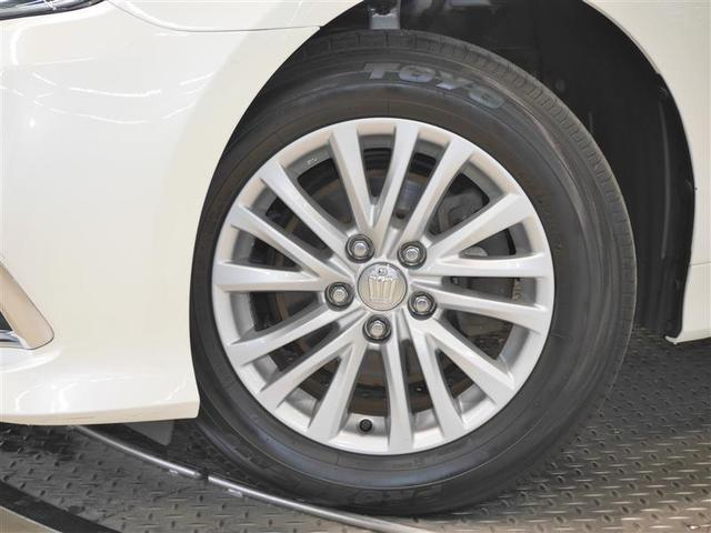 ロイヤルサルーンi-Four 4WD フルセグ DVD再生 バックカメラ 衝突被害軽減システム ETC ドラレコ LEDヘッドランプ(19枚目)