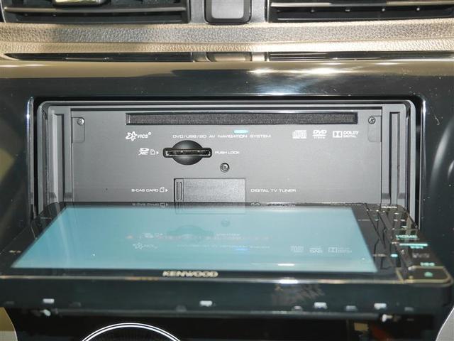T e-アシスト 4WD フルセグ メモリーナビ DVD再生 衝突被害軽減システム ETC HIDヘッドライト フルエアロ(12枚目)