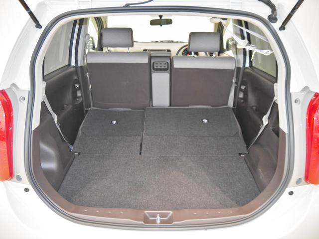 X Gパッケージ 4WD(7枚目)