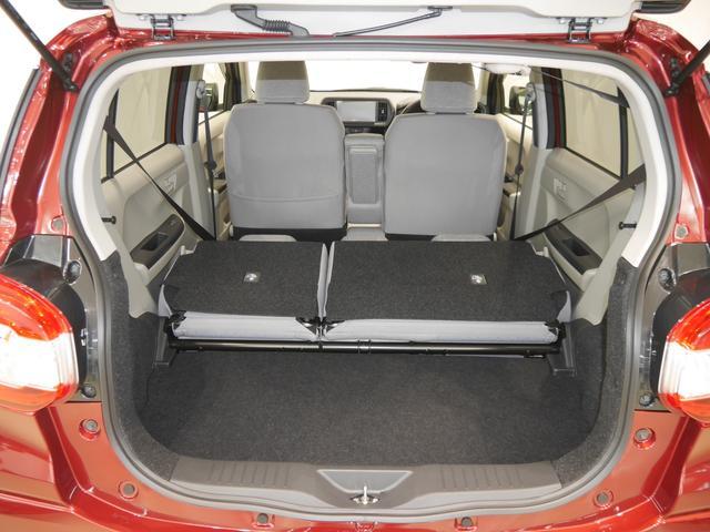 X LパッケージS 4WD(6枚目)
