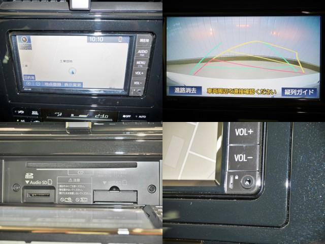 S 4WD トヨタセーフティセンス・メモリーナビ付(9枚目)