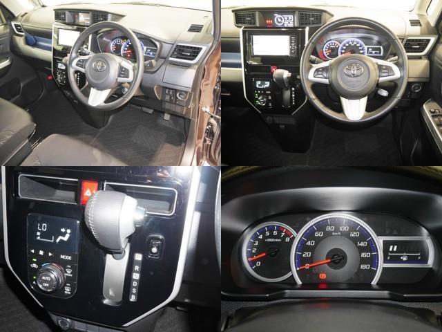カスタムG S 4WD 1オーナー車・スマートアシスト・メモリーナビ・バックモニター・エンジンスターター付(4枚目)