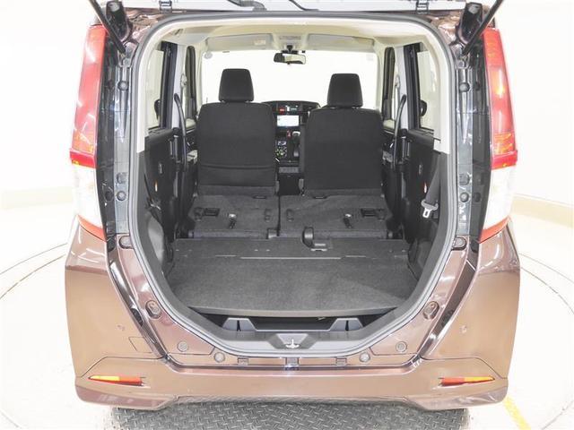 カスタムG S 4WD 1オーナー車・スマートアシスト・メモリーナビ・バックモニター・エンジンスターター付(6枚目)