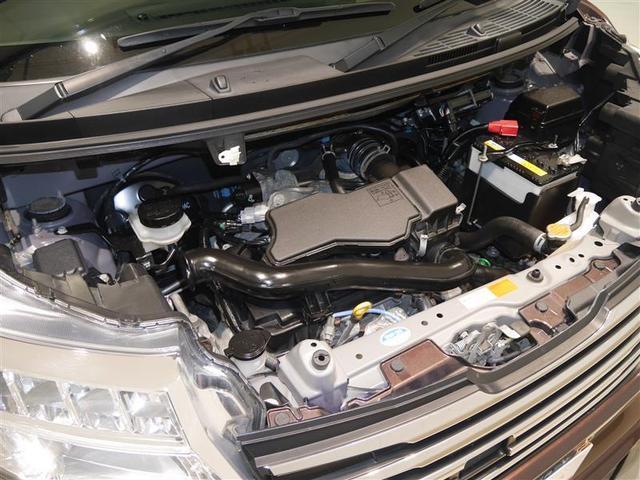 カスタムG S 4WD 1オーナー車・スマートアシスト・メモリーナビ・バックモニター・エンジンスターター付(7枚目)