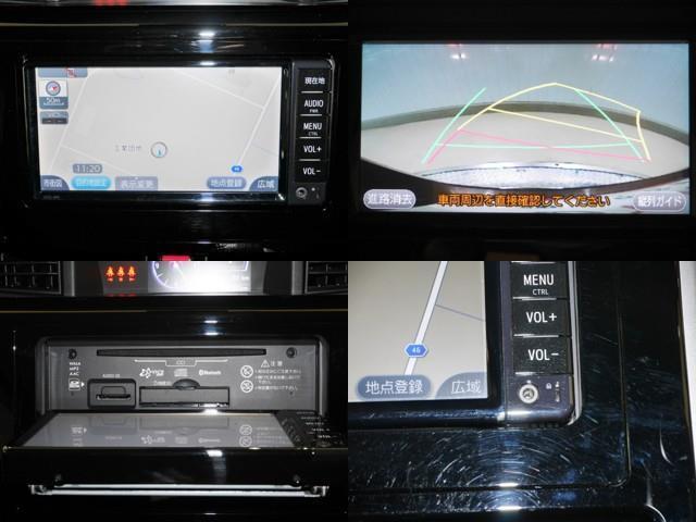カスタムG S 4WD 1オーナー車・スマートアシスト・メモリーナビ・バックモニター・エンジンスターター付(10枚目)