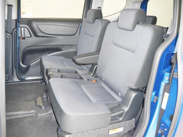 G 4WD トヨタセーフティセンス・スマートキー付・寒冷地仕様車(5枚目)