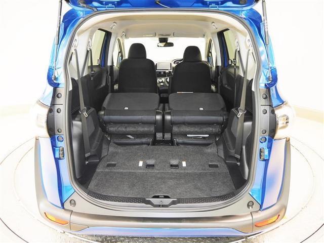 G 4WD トヨタセーフティセンス・スマートキー付・寒冷地仕様車(7枚目)