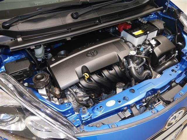 G 4WD トヨタセーフティセンス・スマートキー付・寒冷地仕様車(8枚目)