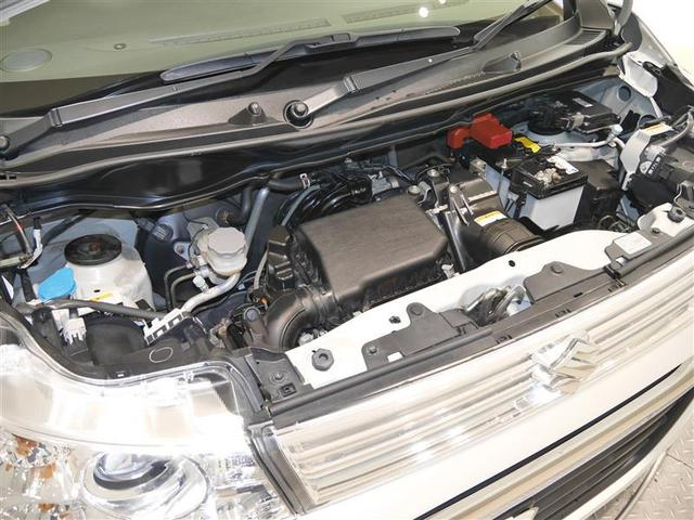 T 4WD スマートキー・エンジンスターター・HIDヘッドライト・フルエアロ付(7枚目)