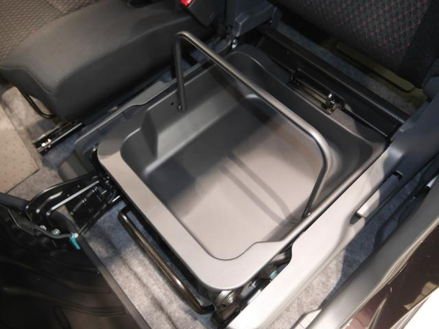 洗車道具やお子様の砂場遊び用のおもちゃ…etc。持ち運び可能で便利なシートアンダーBOX☆