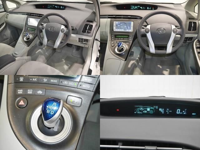 「トヨタ」「プリウス」「セダン」「北海道」の中古車4