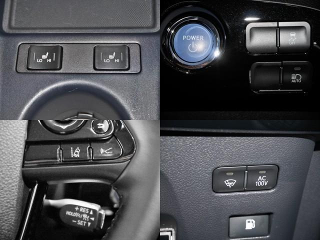 Sツーリングセレクション 4WD デモカーUP・TSS付(11枚目)
