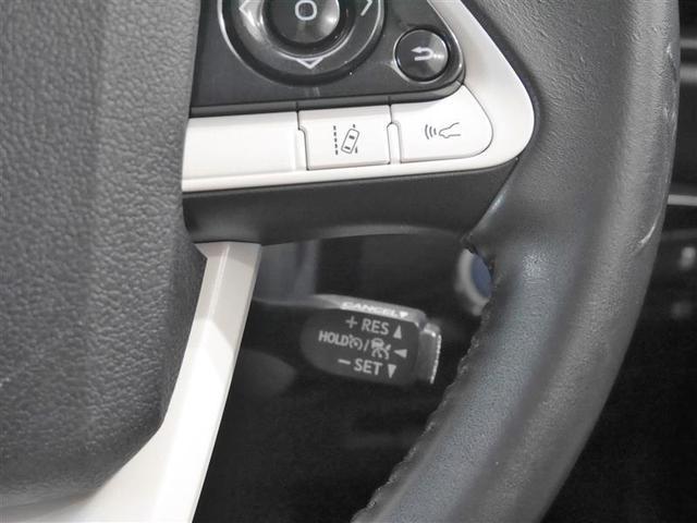 レーンディパーチャーアラート/車間距離切替スイッチ/レーダークルーズコントロール