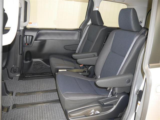 X 寒冷地仕様 LEDヘッドライト スマートキー ETC ワンオーナー キーレス 4WD パワースライドドア CD i-stop パワステ 横滑防止 3列シート(5枚目)