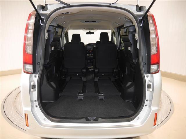 X 寒冷地仕様 LEDヘッドライト スマートキー ETC ワンオーナー キーレス 4WD パワースライドドア CD i-stop パワステ 横滑防止 3列シート(6枚目)
