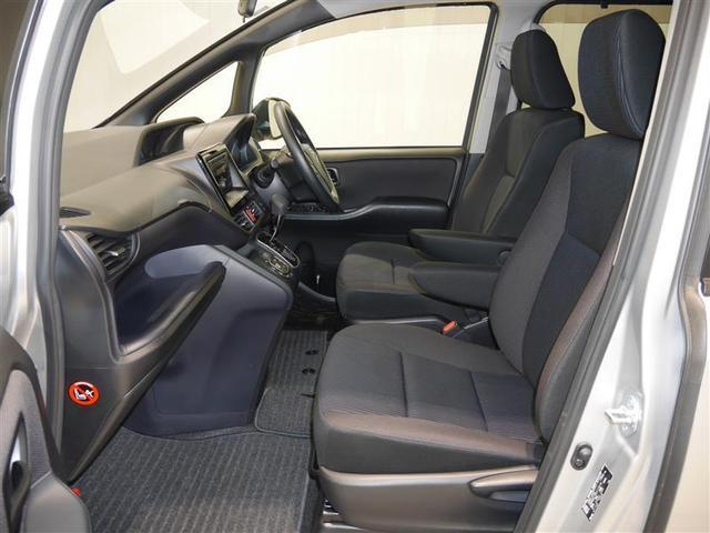 X 寒冷地仕様 LEDヘッドライト スマートキー ETC ワンオーナー キーレス 4WD パワースライドドア CD i-stop パワステ 横滑防止 3列シート(8枚目)